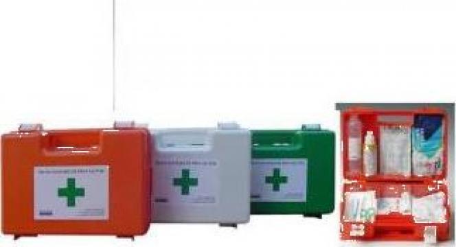 Trusa sanitara fixa/ portabila de la Iz- Center Intermed