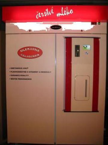 Dozator de lapte Milkbot de la Sc Avantaj Textil Srl