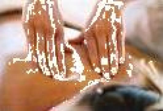Cursuri acreditate masaj , reflexoterapie , masaj terapeutic
