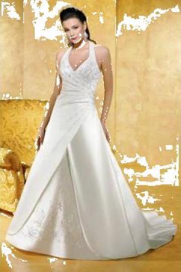Inchiriere rochii de mireasa de la Smart Bride