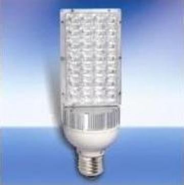 Lampi pe baza de leduri de la Macrolight Romania Srl