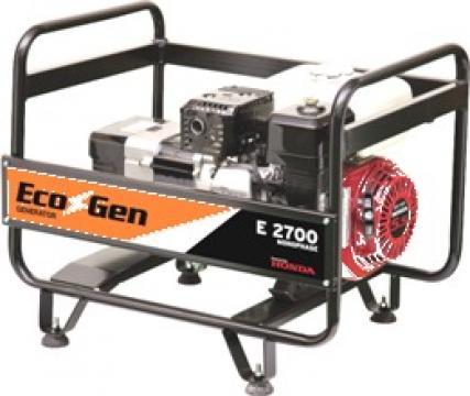 Generator 2.6kW - 220V