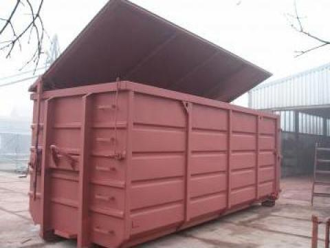 Containere abroll de la Sc Schuster Recycling Technology Srl