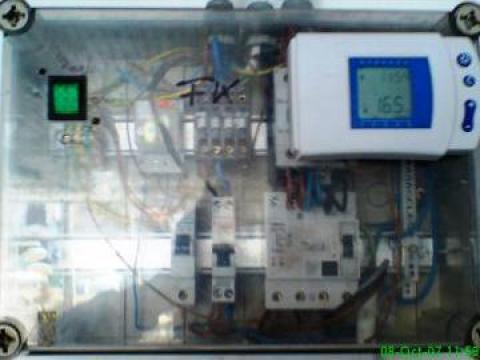 Reparatii aparate aer conditionat, masini de spalat de la Clima Geo