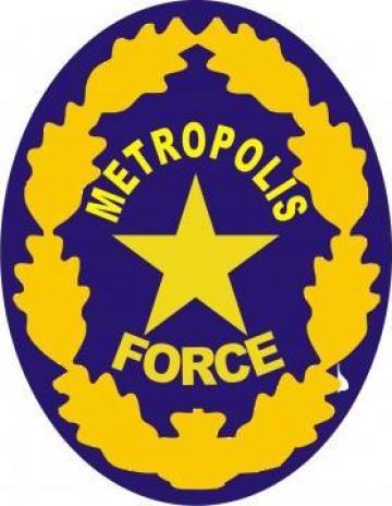 Servicii de paza si protectie, consultanta si cursuri agenti de la Metropolisforce