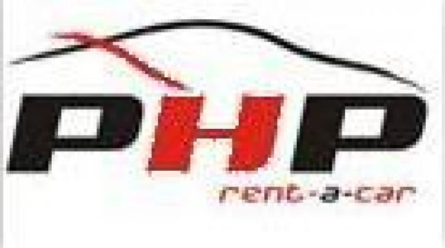 Inchirieri auto masini Cluj Napoca, Satu Mare, Sibiu, MM, AB de la Sc Php Company Srl