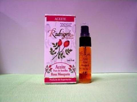Produs cosmetic Aceite puro de Rosa de Mosqueta de Chile de la CosmoNatura