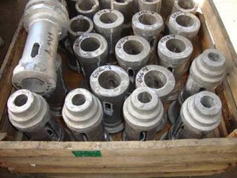 Piese aluminiu de la Turbonef S.r.l.