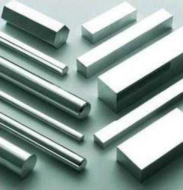 Produse din aluminiu, alama si cupru de la MRG Stainless Group Srl