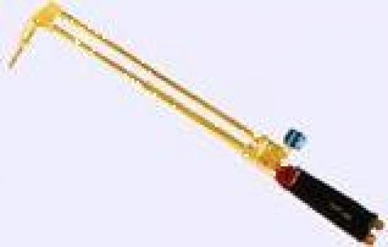 Arzator sudare - taiere de la S.c. Vanio Impex S.r.l.