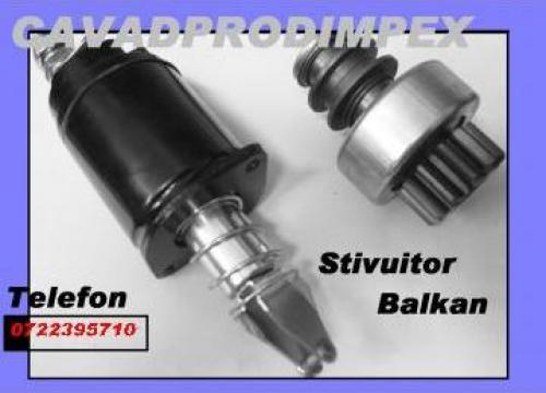 Bendix, bobina electromotor stivuitor Balkan de la Cavad Prod Impex Srl
