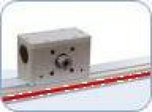 Unitati de deplasare liniara verticale de la Operator Serv Srl - Automatizari Pneumatice