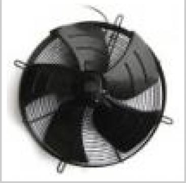Ventilator axial 350 mm
