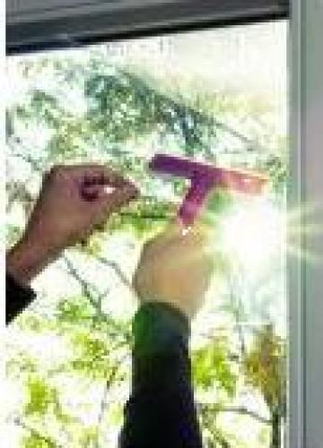 Folie termoizolanta pentru ferestre - economisire energie de la Sc Endast Srl