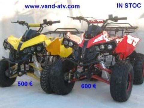 ATV pentru adulti si copii