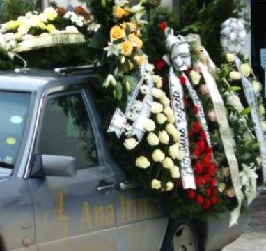 Servicii funerare de la Servicii Funerare Ana-Irina