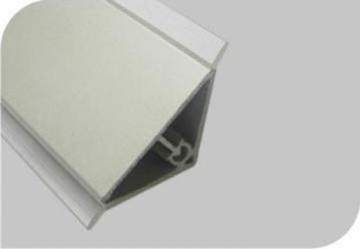 Profile din aluminiu si accesorii de la Alarax Aluminiu