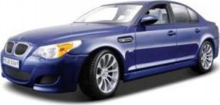 Macheta auto BMW M5