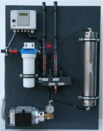 Sistem osmoza inversa Osmotrol WEP