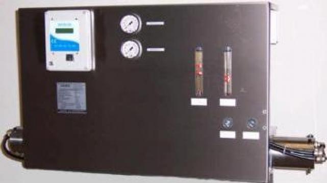 Sistem osmoza inversa Osmotrol WE-WEM