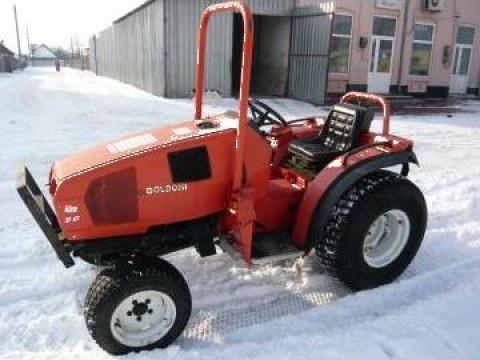 Tractor italian Goldoni Idea 30 dt de la S.c. Select Market S.r.l.