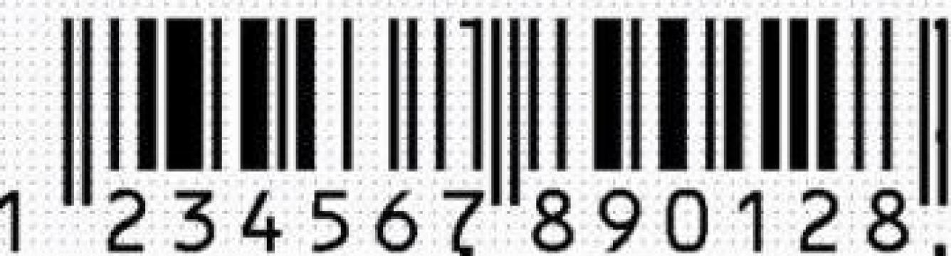 Etichete imprimate termic