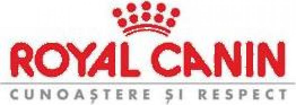Mancare Premium pentru caini Royal Canin de la Pethouse Romania