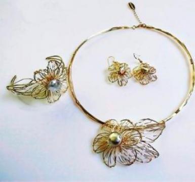 Set de bijuterii de la Royal Day