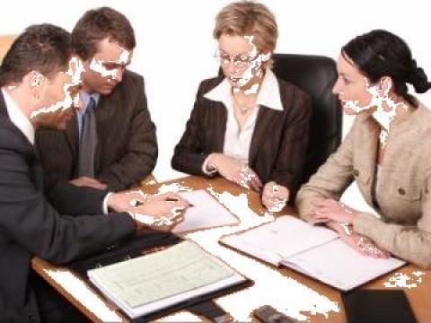 Strategii de management, Implementare afaceri in Romania de la Duplicom Grup Srl.