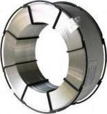 Sarma sudura aluminiu de la Sudofim Serv Srl