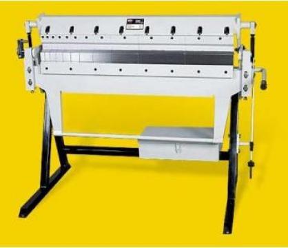 Masina de indoit tabla ROP-15-1050