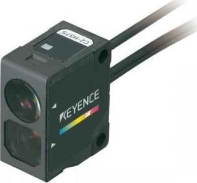 Senzor RGB Keyence CZ-H37S Luster-cancel de la Dandori Com Srl.