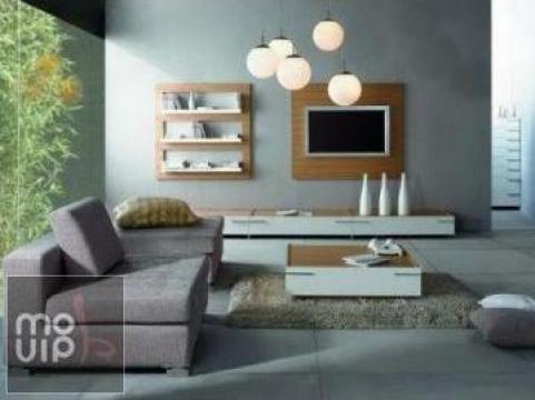 Mobilier pentru dormitoare, sufragerii, bucatarii, birouri de la Mob Vip Srl