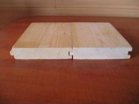 Dusumea de interior din rasinoase 20 x 110 x 4000