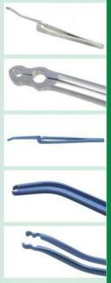 Pensa implantologie Pliers for oral implantology