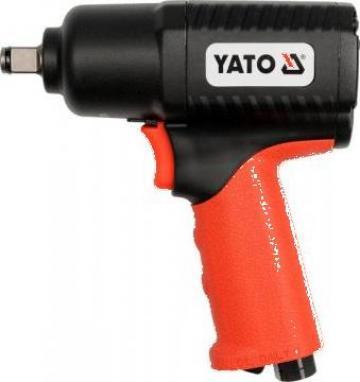 Pistol pneumatic Yato de la Energia Enterprises