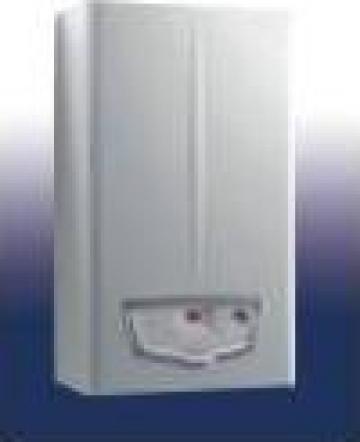 Centrala termica Immergas de la Sc Elinstal Srl