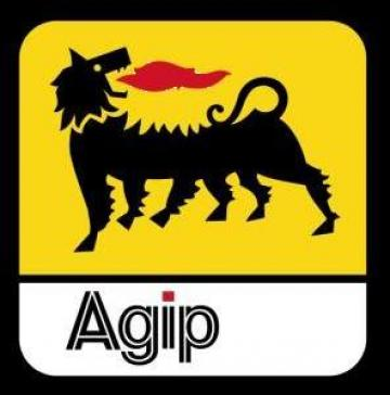 Ulei mineral aditivat Agip Rotra CT