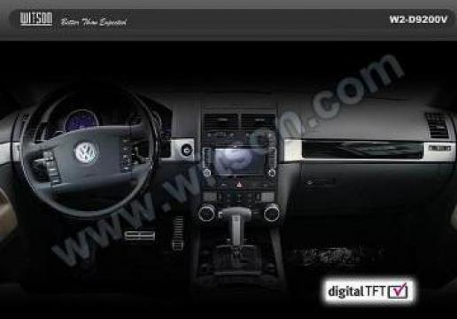 Sistem navigatie Witson OEM W2-D9200V