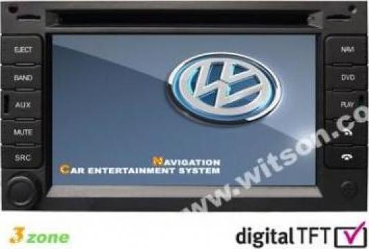 Sistem navigatie Witson OEM W2-D9230V
