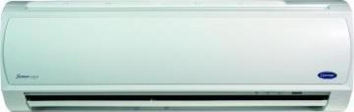 Aparat aer conditionat Inverter Carrier Stellar 9000 BTU de la Maart Clima
