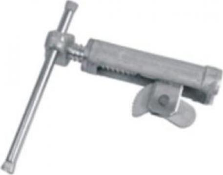 Cheie tensionatoare clema cu pana otelbeton 8-10mm