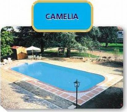 Piscina Camelia