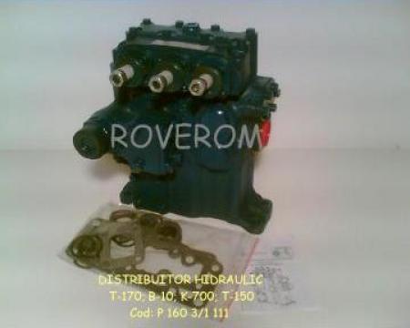 Distribuitor hidraulic T-170; B-10; K-700; T-150 (Rusia)