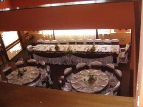 Decoratiuni saloane de nunta in Drobeta Turnu Severin de la Momente De Vis Srl