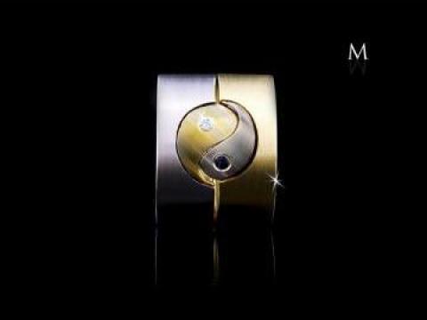 Verighete MW (Man & Women Collection) de la Assos