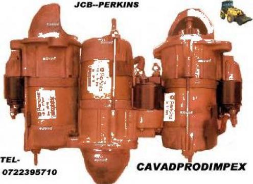 Electromotor utilaj JCB/ Perkins/ Terex de la Cavad Prod Impex Srl