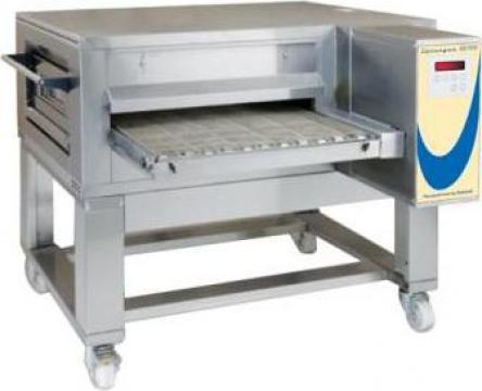 Cuptor covrigi / pizza P10 F83 EL.OVEN.500 de la Maxigel
