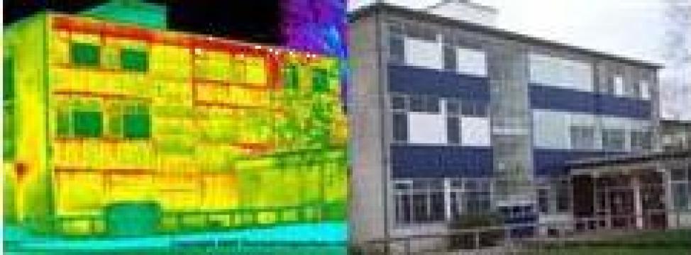 Audit energetic & evaluare energetica de la Sc Haintz Consulting Srl