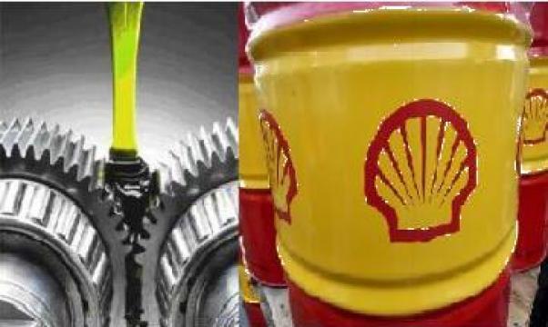 Ulei angrenaje Shell Omala de la Pro-Teh Universal Center